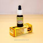 olie tegen pigmentatie