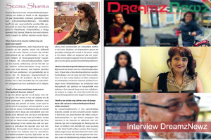 Media_Interview DreamzNewz