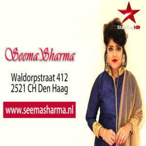 Star Plus TV Seema Sharma