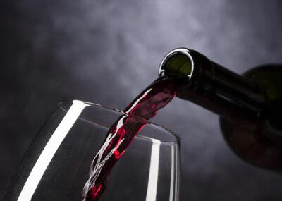 Overmatig alcoholgebruik en de huid